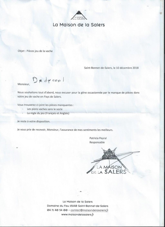 A quelques pas du Col d'Aulac... - Page 4 Scan0029