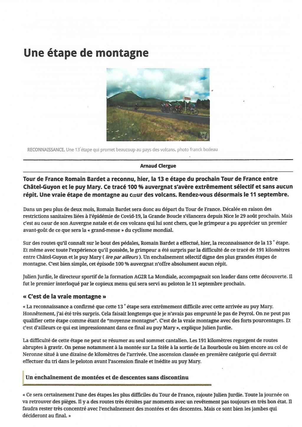 Tour de France 2020 : Arrivée au Pas de Peyrol (Puy Mary) - Page 6 Scana11
