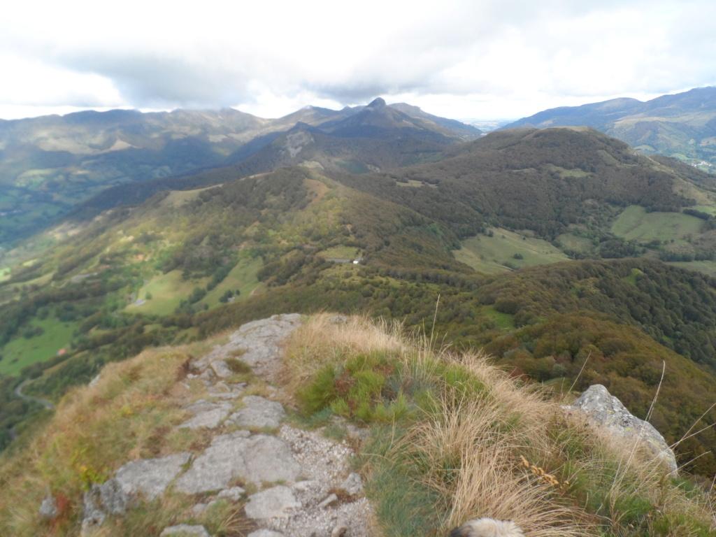 Votre sommet préféré des monts du Cantal  Sd18_119