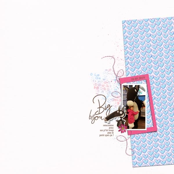 2019-20 Challenge Designer : Pink Reptile design Realis69