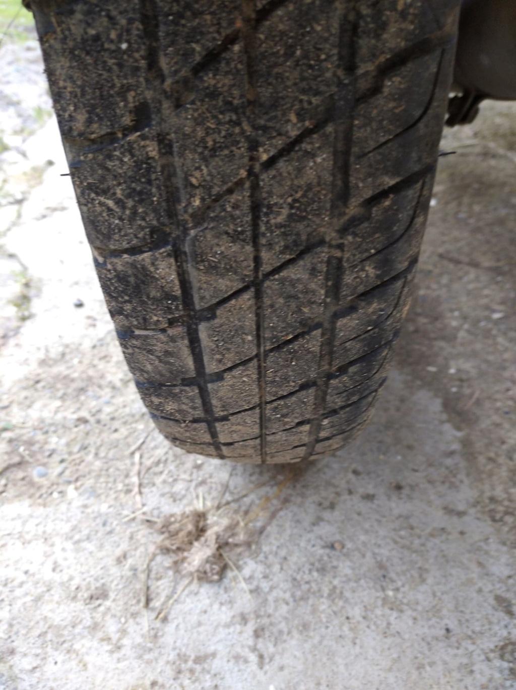 test pneu galette 14101610