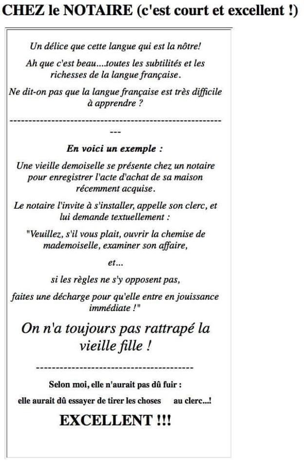 Humour du jour - Page 3 44719410