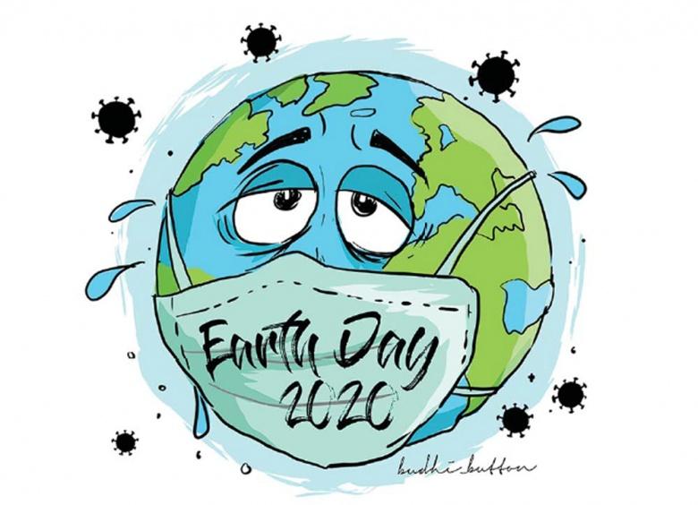 Happy Earth Day 2020 Earth_10