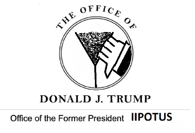 Donald Trump (IIPOTUS) announces new 'Office of the Former President' Fomer10