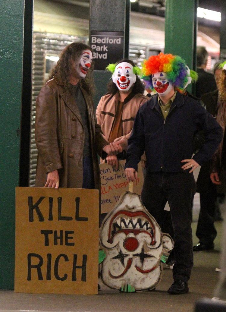 Stock Market Kill10