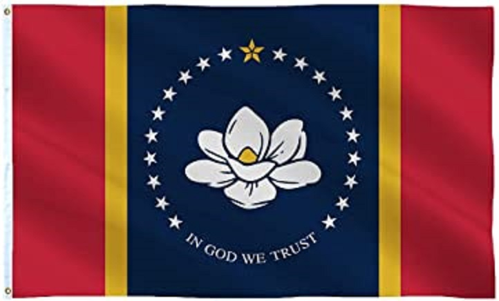 Congratulations To Mississippi On Their New State Flag. New_mu10