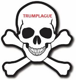 Trump Has Sabotaged America's Coronavirus Response Skull11