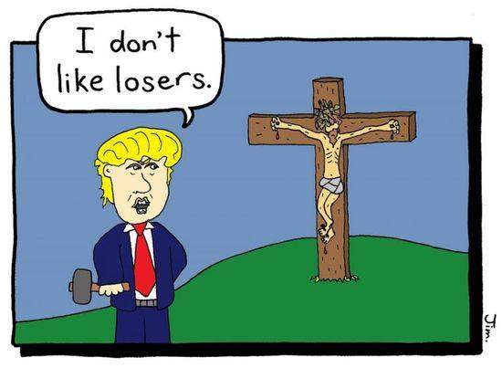 Trump the tax evader Trump_13