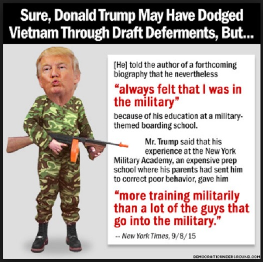 Anybody actually believe this hogwash? Trump_22