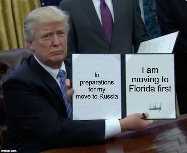 FUCK YOU FLORIDA! YOU REALLY ARE A SHITHOLE STATE! - Page 4 Trump_26