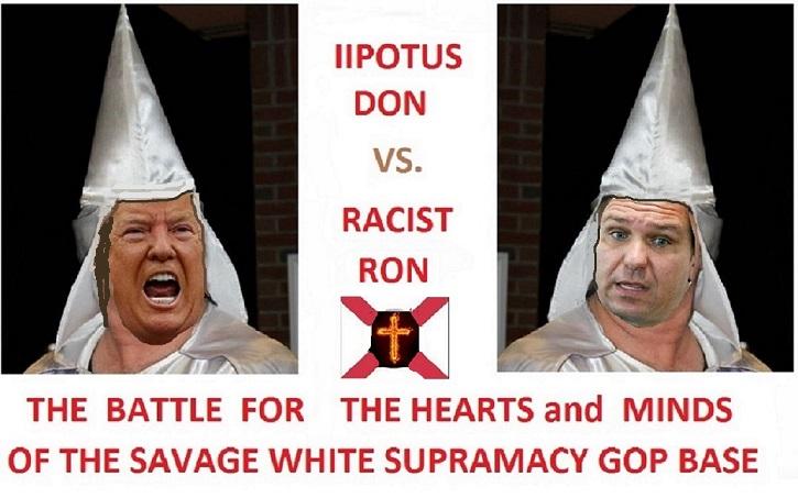 BIG Ron DeSantis Dump Thread Trump_42