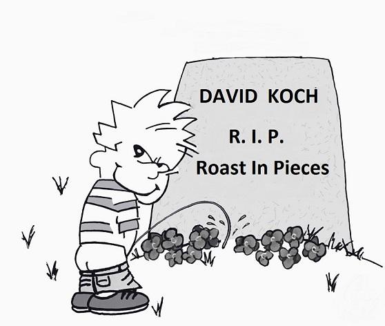 David Koch Dead     79 Urine_10
