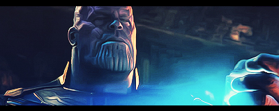 Vou te caçar, miroca!  Thanos11