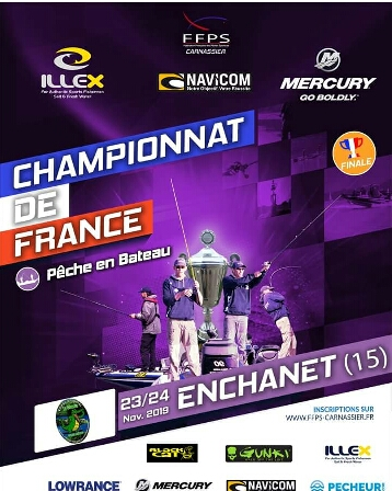 championnat de France a enchanet  20191010