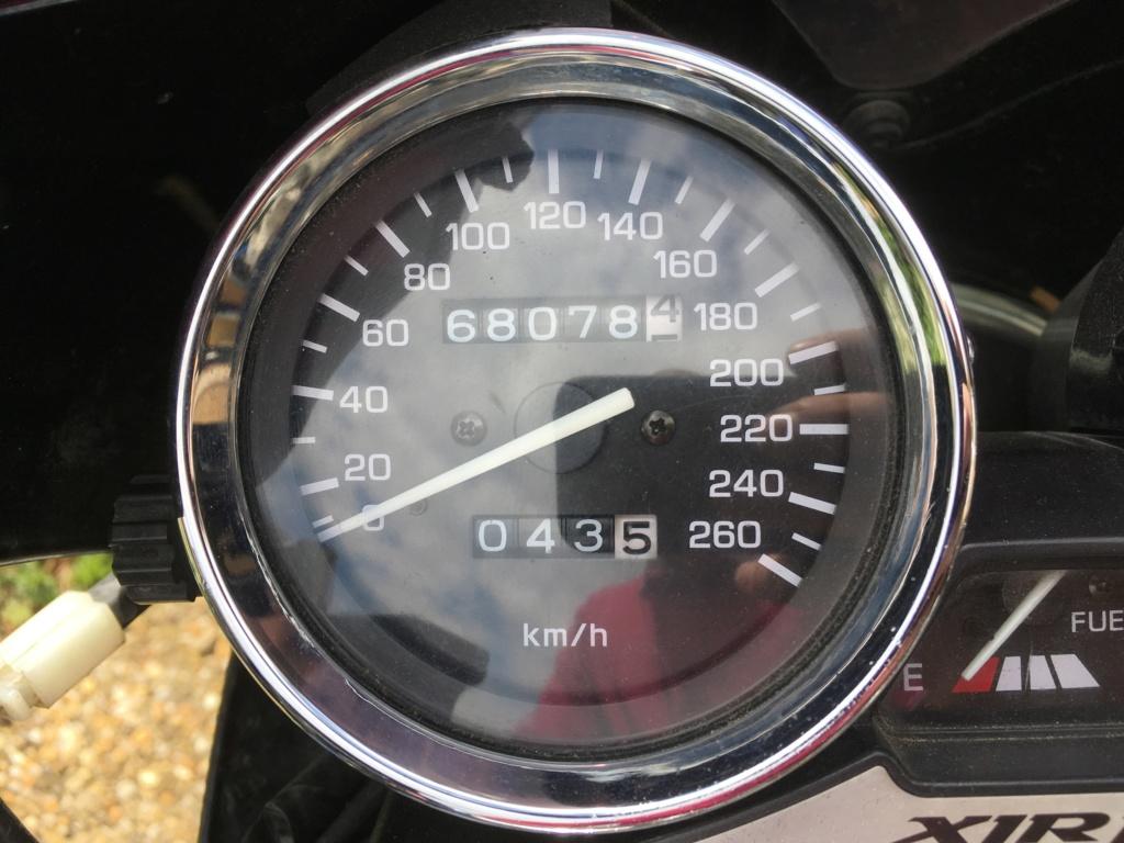 Vends XJR 1300 2004 (EXCLU FORUM XJR pour le moment) Img_2812
