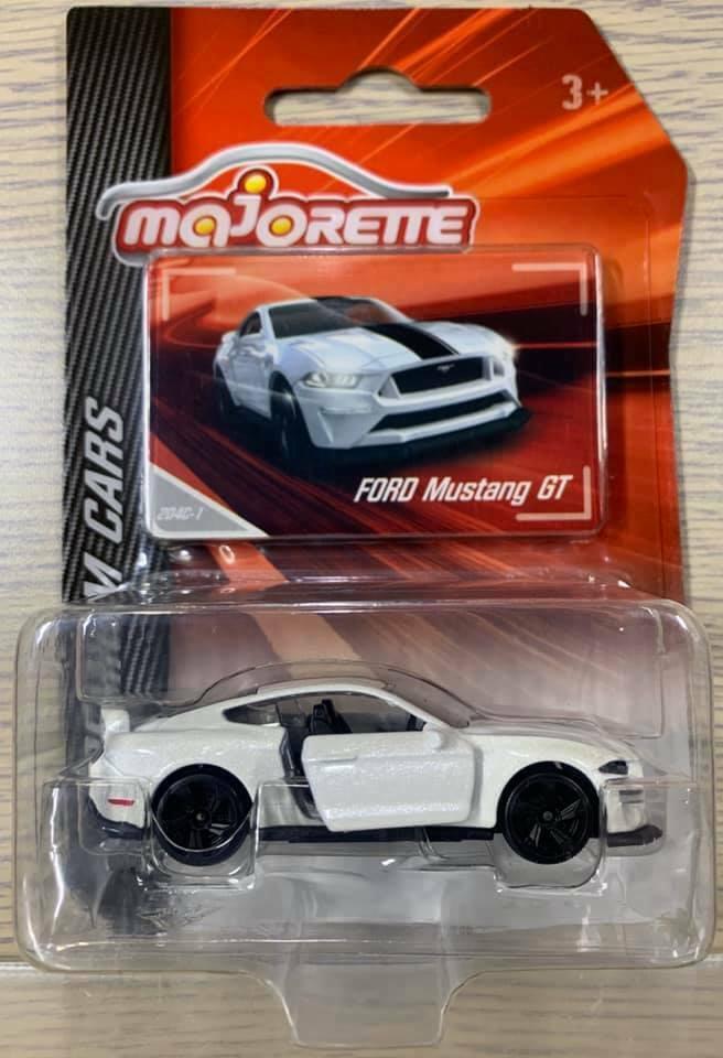N°204C FORD MUSTANG GT  204c-110