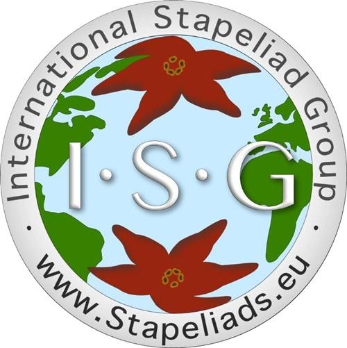 International Stapeliad Group Logois11