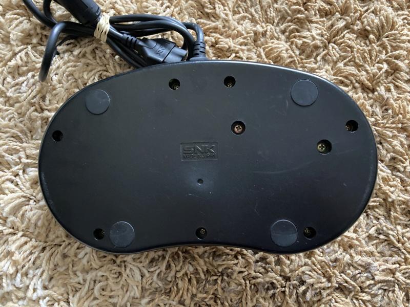 [VDS] Jeux et Sticks Neo Geo AES  40f97210