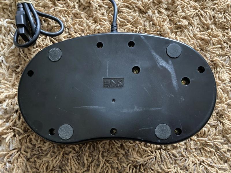 [VDS] Jeux et Sticks Neo Geo AES  86c5dd10