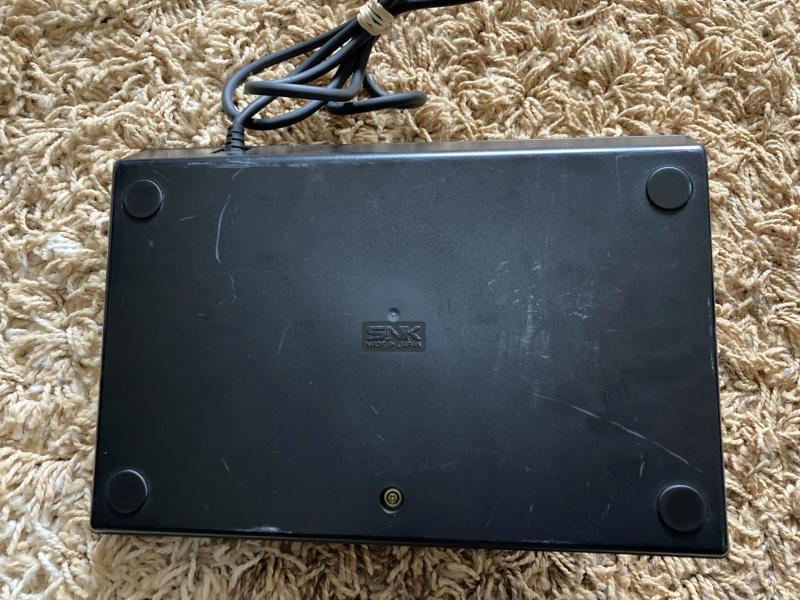 [VDS] Jeux et Sticks Neo Geo AES  Ce063510