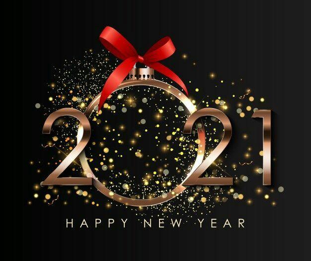 Chúc Mừng Năm 2021 Tết Tây - Tết Ta  6118e610