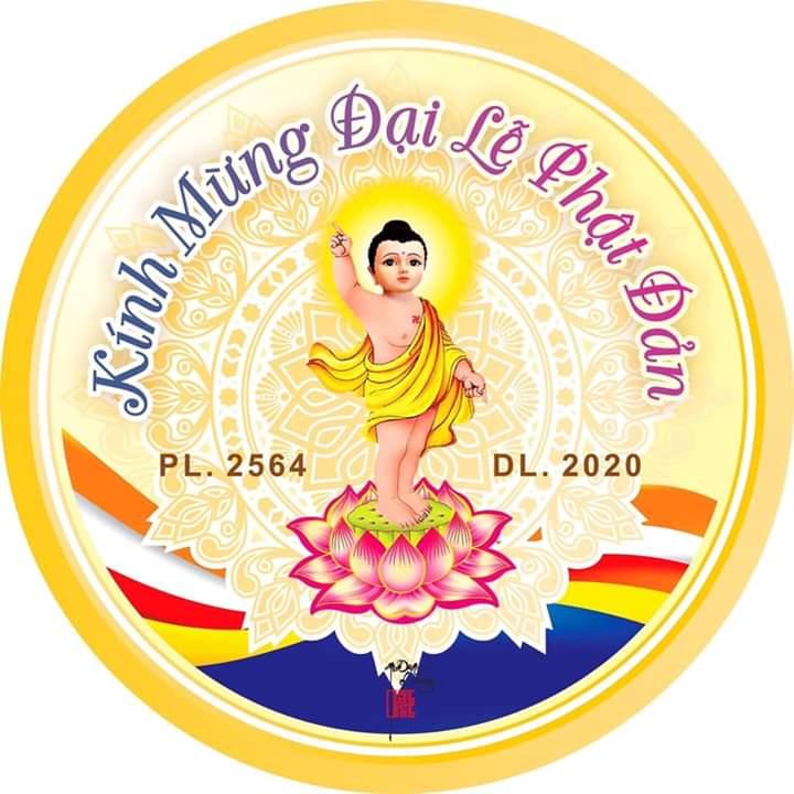 Mừng Đức Phật Đản Sinh  Fb_img34