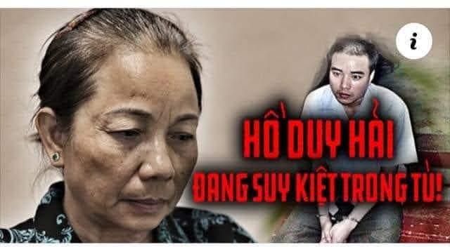 Trình Án Oan Hồ Duy Hải  Fb_img57