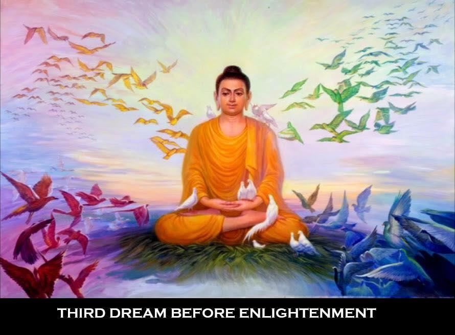 5 Điềm Báo Đức Phật Trước Khi Thành Phật  Mo3-1310