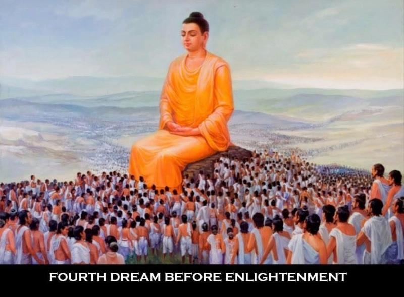 5 Điềm Báo Đức Phật Trước Khi Thành Phật  Mo4-1310