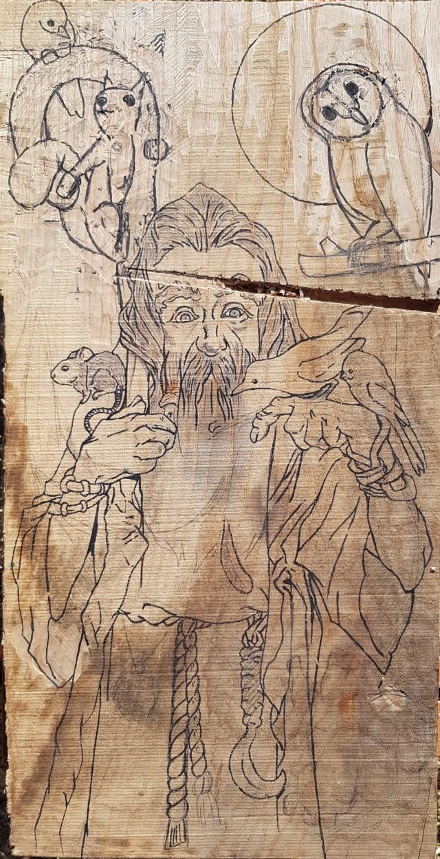 JJ - Radagast (le Druide) Nath_015