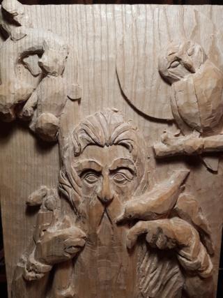 JJ - Radagast (le Druide) - Page 2 Nath_070