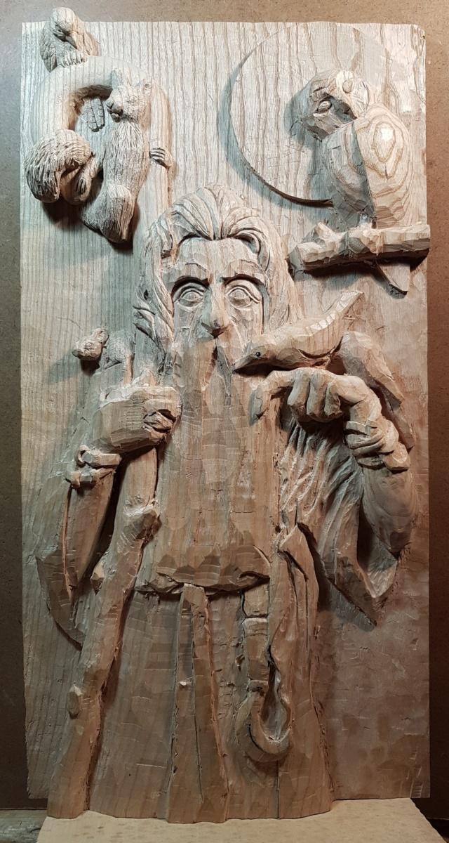 JJ - Radagast (le Druide) - Page 2 Nath_115