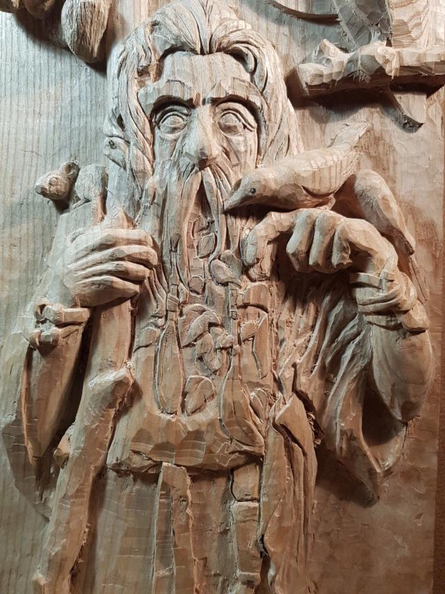 JJ - Radagast (le Druide) - Page 2 Nath_120