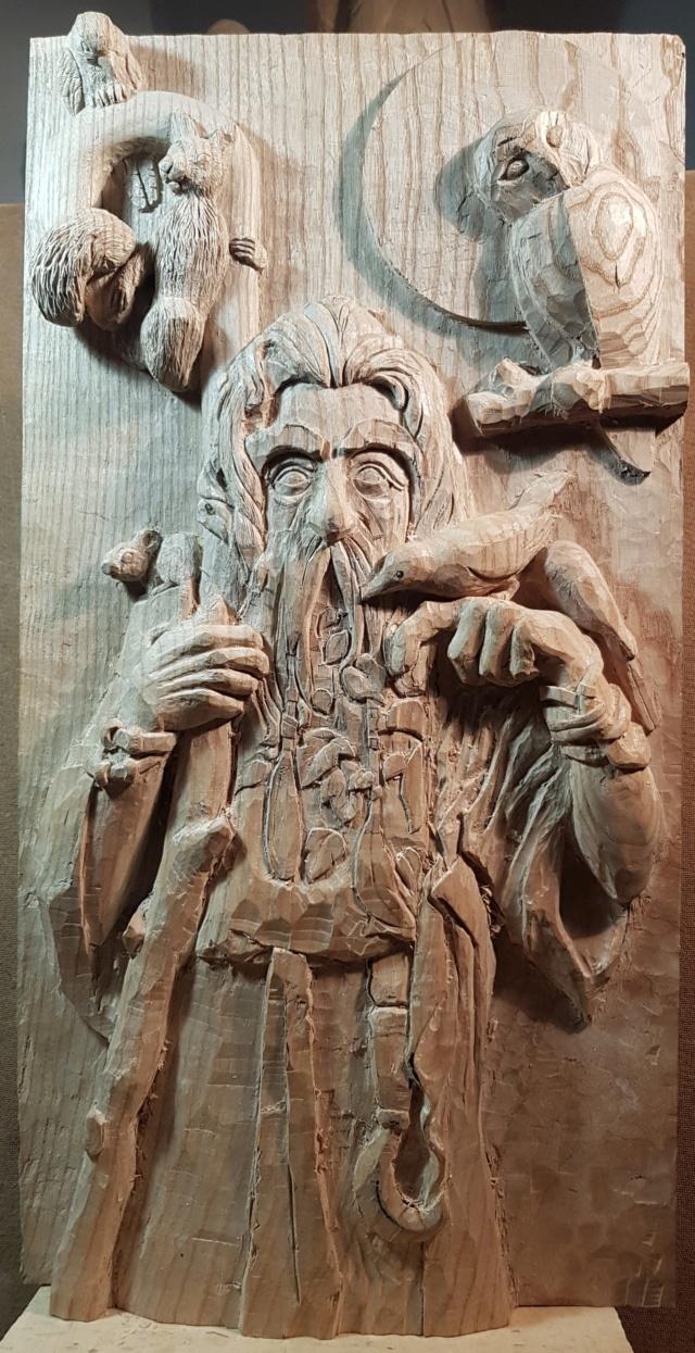 JJ - Radagast (le Druide) - Page 2 Nath_121