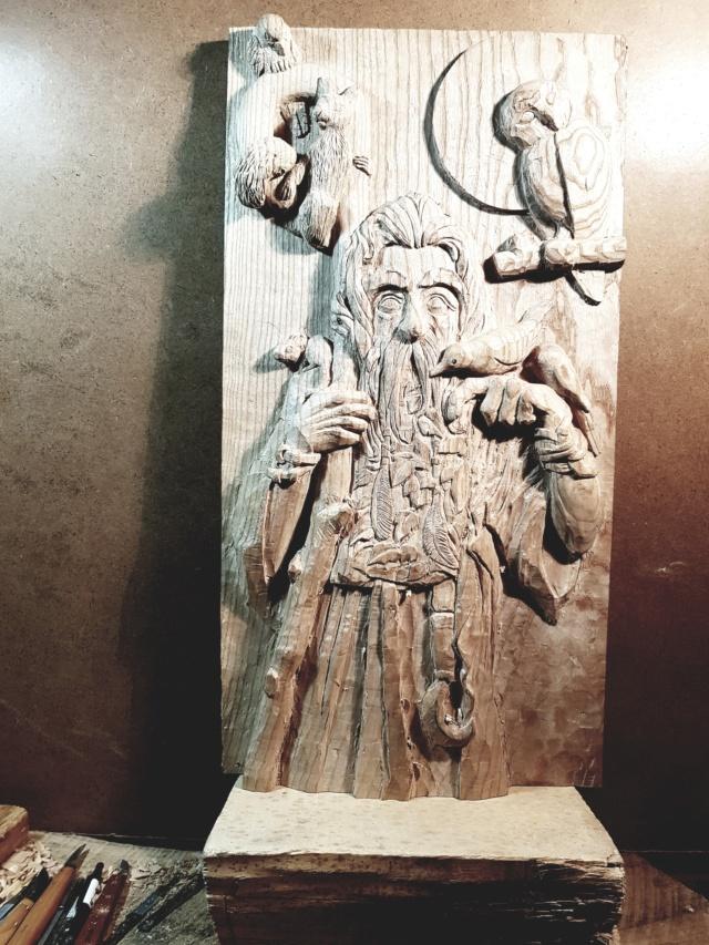 JJ - Radagast (le Druide) - Page 2 Nath_126