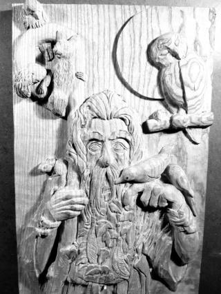JJ - Radagast (le Druide) - Page 2 Nath_128