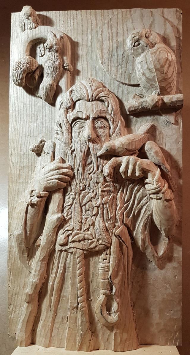 JJ - Radagast (le Druide) - Page 2 Nath_133