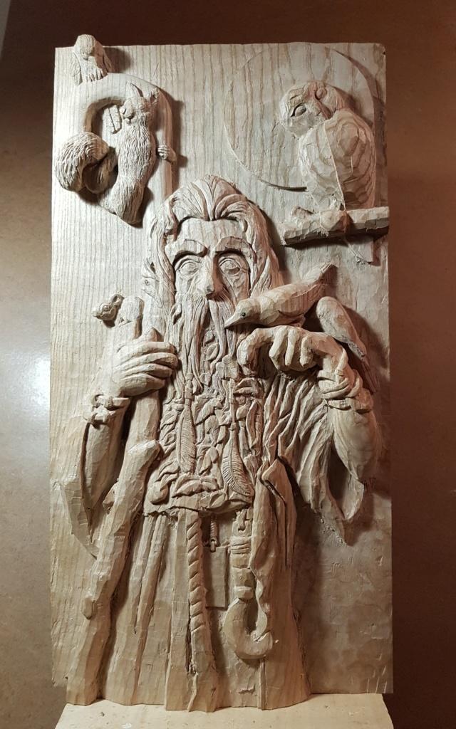 JJ - Radagast (le Druide) - Page 2 Nath_138