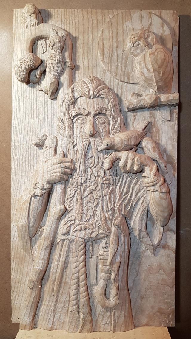 JJ - Radagast (le Druide) - Page 2 Nath_144