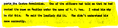 Did Oswald deny living at 1026 N Beckley?  - Page 5 Fritz_11