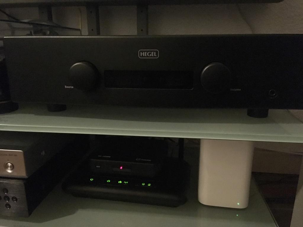 Hegel H160 por DAC/streamer 55aeb310