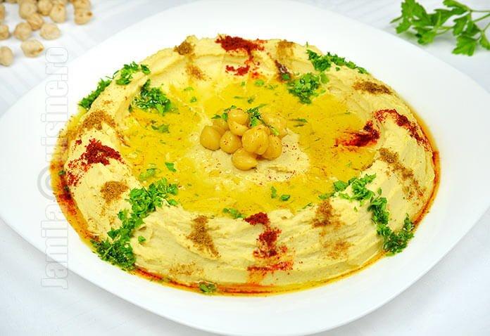 SFATURI UTILE  Hummus10