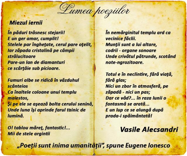 Actori ,artisti celebri - Pagina 6 Vasile10