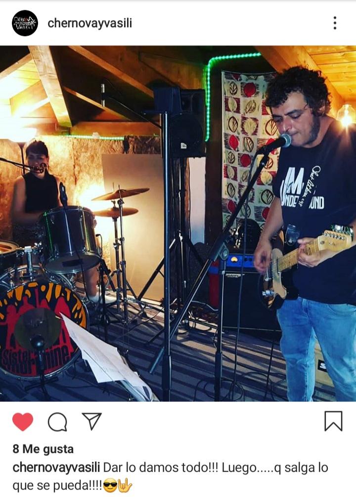 Veladúo festival dúos en Valladolid 16/17 octubre. #RESISTIREMOS - Página 12 20200913