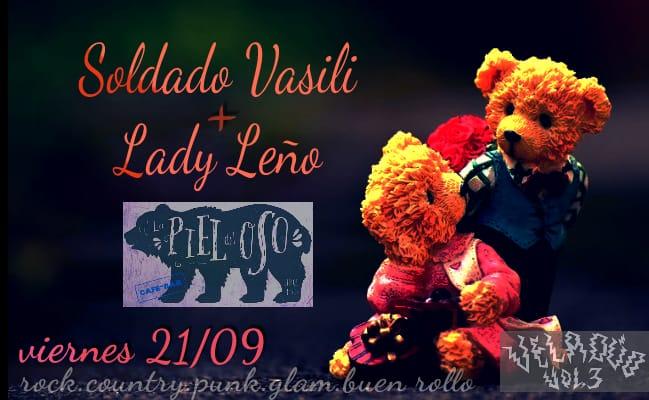 Veladúo: festival de dúos (casi todos foreros) #Valladolid....a por la edición 6 (22, 23 octubre) - Página 2 Img-2016