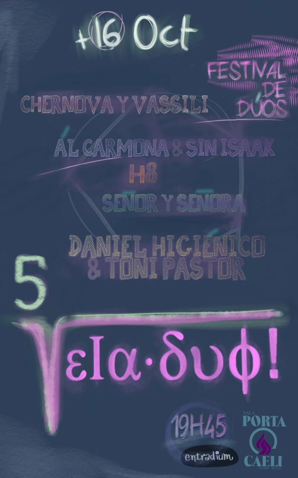 Veladúo: festival de dúos #Valladolid....a por la edición 6 (22, 23 octubre) - Página 14 Img-2035