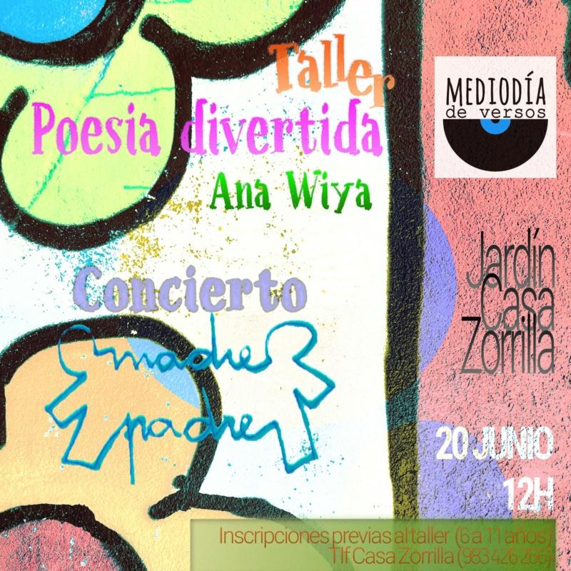 ¡Señor y Señora (dúo rock)!  Mañana en #DibujandoXMambrilla burgos.... - Página 14 Img_2025