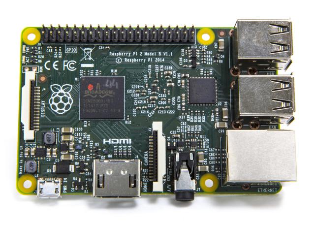 Raspberry Pi khơi nguồn sáng tạo 1-pi2m10