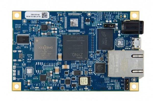 Raspberry Pi 3 và những chiếc máy tính nhúng giá rẻ nhất 10_par10