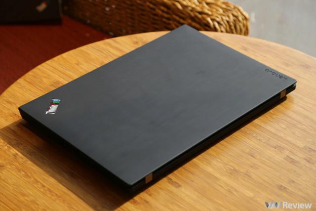 Đánh giá Lenovo ThinkPad 25: món quà ý nghĩa cho các fan trung thành 17451411
